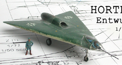 BUGATTI 100P resin 1//72 scale Sharkit